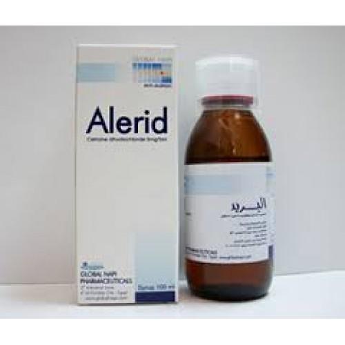 Cetirizine Syrup: Indications, Side Effects, Warnings ...